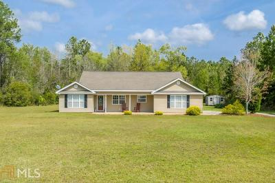 Woodbine Single Family Home New: 175 Thoroughbred Rd