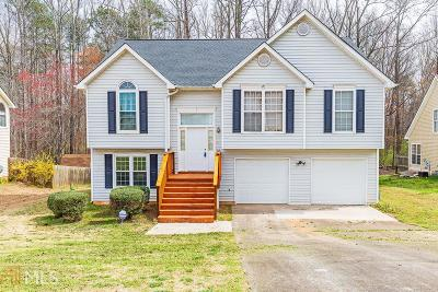 Jonesboro Single Family Home Under Contract: 7182 Thunder