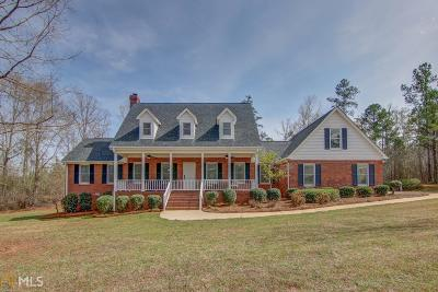 Monticello Single Family Home New: 3408 Perimeter Rd