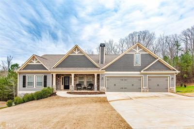 Carroll County Single Family Home New: 120 Open Sky Way