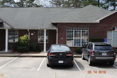 Canton, Woodstock, Cartersville, Alpharetta Commercial Under Contract: 2920 Marietta Hwy #136
