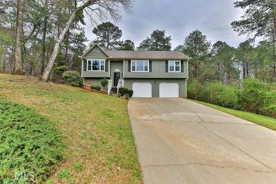 Douglas County Single Family Home Under Contract: 5178 Forest View Trl