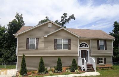 Dallas Single Family Home Under Contract: 95 Rustin Dr