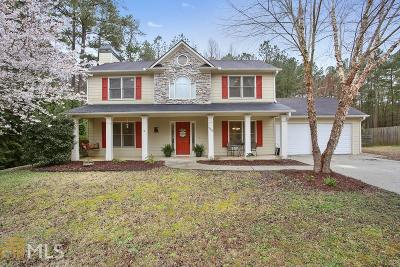 Dallas Single Family Home Under Contract: 110 Parkside Dr #Ph 2