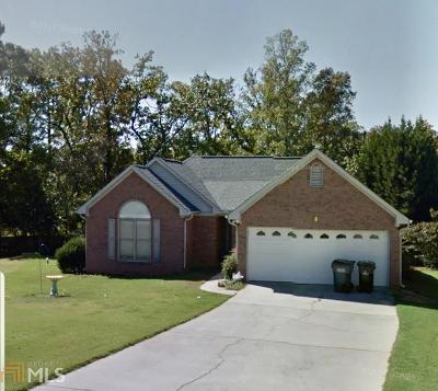 McDonough Single Family Home New: 3030 Caseys Find