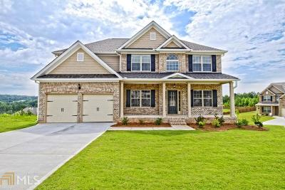 Paulding County Single Family Home New: 15 Quarry Ln #72
