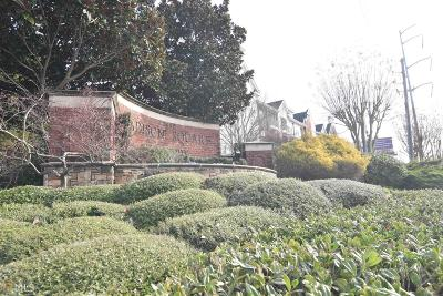 Dekalb County Condo/Townhouse New: 1850 Cotillion #4115