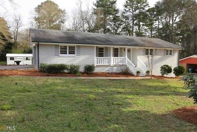 Tucker Single Family Home Under Contract: 143 Kenvilla Dr