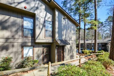 Smyrna Condo/Townhouse New: 1601 Cumberland Ct #Unit 160