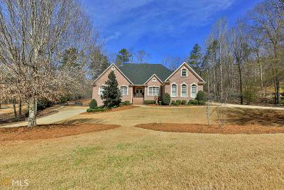 Flowery Branch  Single Family Home New: 5192 Stately Oaks Dr #31
