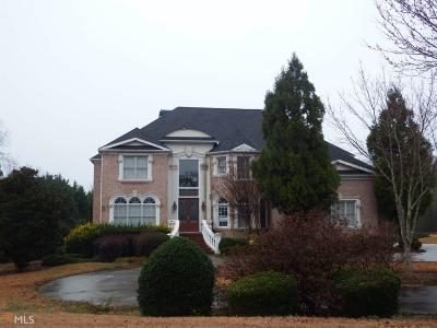 Lithonia Single Family Home New: 1253 Greenridge Ln