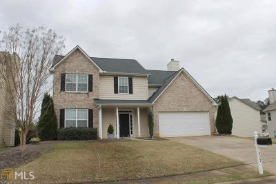 Carroll County Single Family Home New: 277 Augusta Woods Dr