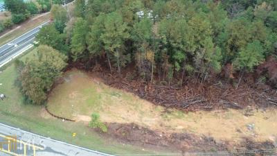 Lawrenceville Residential Lots & Land New: 500 Old Peachtree Rd