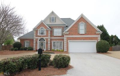 Johns Creek Single Family Home Under Contract: 420 River Walk Ter
