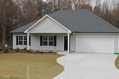 Sharpsburg Single Family Home New: 46 Sandstone Ln