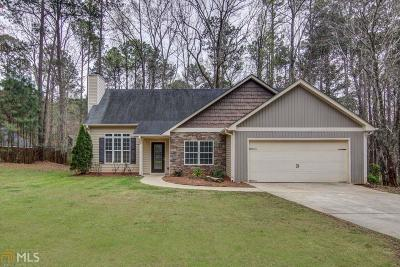 Monticello Single Family Home New: 37 Turtle Cove Trailway