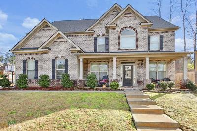 Newnan Single Family Home New: 29 Bryce Creek Dr