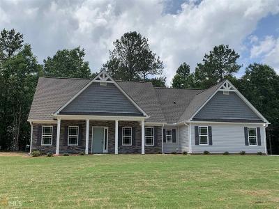 Barnesville Single Family Home Under Contract: Cole Forest Blvd #38