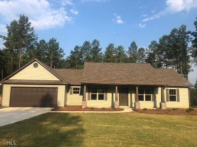 Barnesville Single Family Home Under Contract: 112 Needleleaf Ct #46