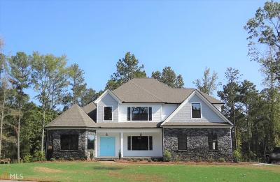 Senoia Single Family Home Under Contract: Newberry Estates Xing #4-5