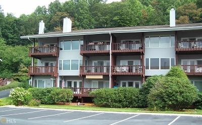 Rabun County Condo/Townhouse Under Contract: 117 Sun Valley Cir #5002