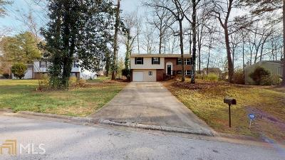 Lithonia Single Family Home New: 5725 Cape Cod Ln