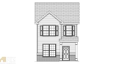 Atlanta Condo/Townhouse New: 6323 Olmadison Pl