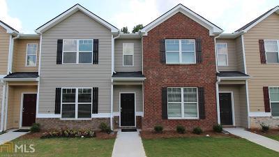 Atlanta Condo/Townhouse New: 6303 Olmadison Pl