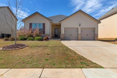 Henry County Single Family Home New: 689 Emporia Loop