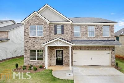 McDonough Single Family Home New: 262 Janney Cir #79