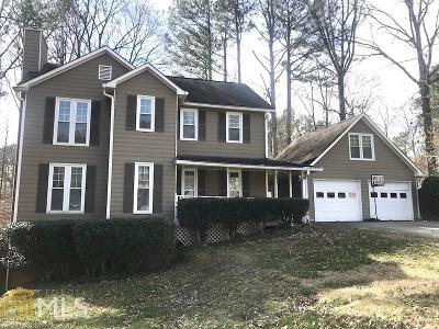 MABLETON Single Family Home Under Contract: 1185 Chris