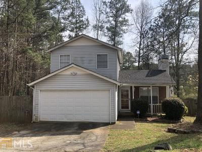 Lithonia Single Family Home New: 5586 Panola Place