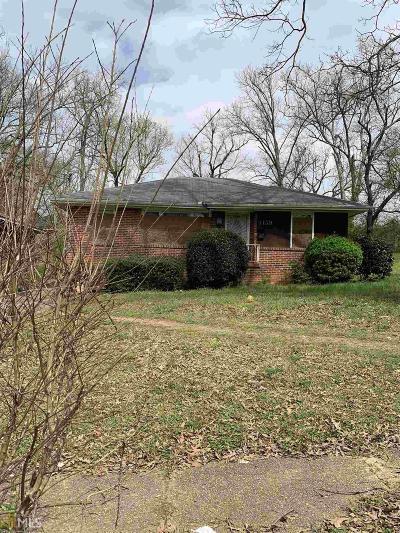 Single Family Home New: 1159 Mobile St