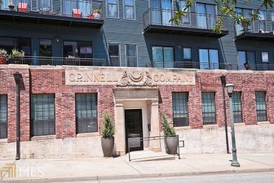 Condo/Townhouse New: 200 N Highland Avenue NE #107
