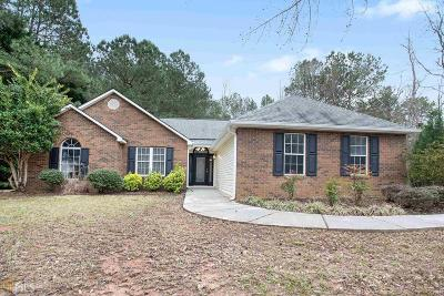 Newnan Single Family Home New: 26 Masters Dr