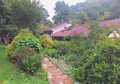 Atlanta Single Family Home New: 3971 Menlo Dr