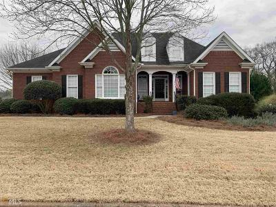 Cartersville Single Family Home New: 1 London Court