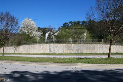 Snellville Residential Lots & Land For Sale: 2706 Lenora Church Rd