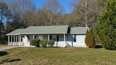 Monroe Single Family Home New: 204 Reed Way