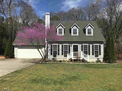 Senoia Single Family Home New: 372 Northridge Dr #C18