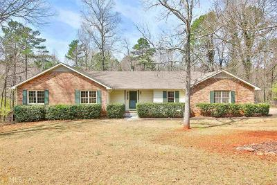 Fayetteville GA Single Family Home New: $224,900