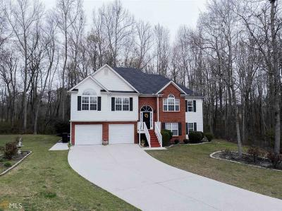 Powder Springs Single Family Home New: 316 Four Oaks Dr