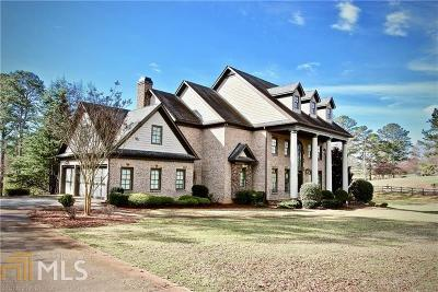 Single Family Home New: 514 Gaddis Road