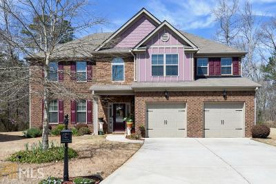Snellville Single Family Home Under Contract: 4325 Constellation Blvd