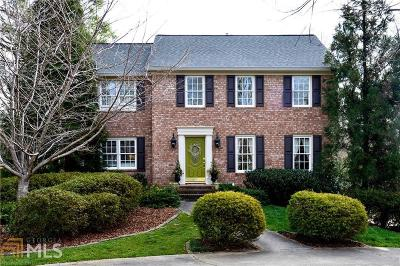 Marietta Single Family Home New: 3630 Rittenhouse Ct