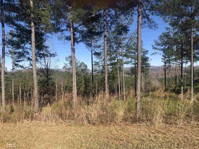 Blairsville Residential Lots & Land New: 130 Stable Loop