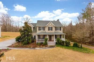 Hiram Single Family Home Under Contract: 364 Westchester Club Dr