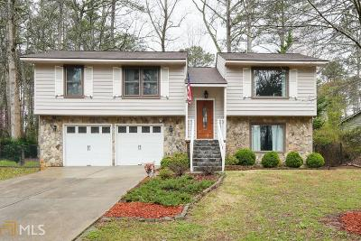 Marietta Single Family Home New: 4707 Jamerson Creek Dr