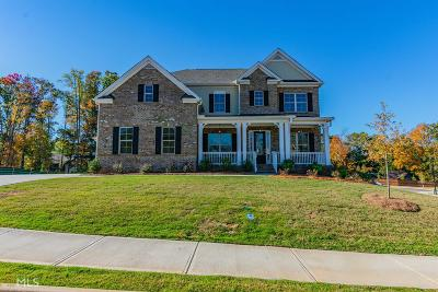 Buford Single Family Home New: 5925 London Trce #8