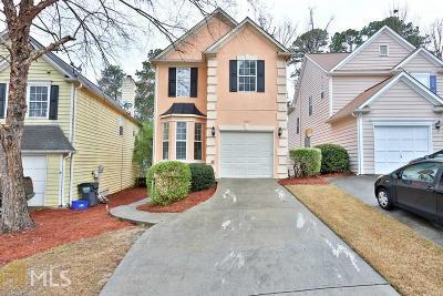 Duluth Single Family Home New: 4059 Beaver Oaks Dr